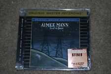 Aimee Mann  LOST IN SPACE   SACD   Mobile Fidelity Sound Lab  MFSL  ---  SEALED