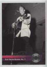 1992 The River Group Elvis Collection #17 Elvis' Golden Records Vol 1 Card r3j