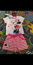 Disney Minnie Mouse 2 teiliges Set