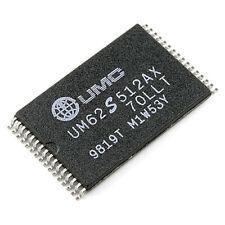 [4pcs] UM62S512AX-70LLT TSOP32