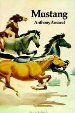 Mustang: Life and Legends of Nevada's Wild Horses (The Lancehead-ExLibrary