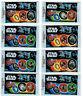 LEGO Star Wars - Booster mit je 2 Chipz - insgesamt 48 Booster in einen Karton