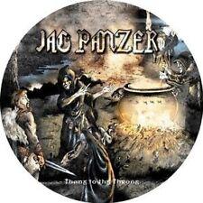 Jag Panzer - Thane To The Throne - Picture LP - Neu  - Vinyl
