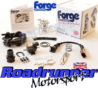 Forge Recirculation Dump Valve & Kit Audi S3 2.0 Fsi Turbo FMFSITVR Polish New