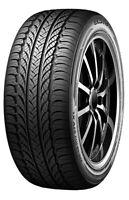4 New Kumho Ecsta Pa31  - 245/55r18 Tires 2455518 245 55 18