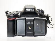 Obiettivo Loreo 3D Lens in a Cap (T) x Nikon F (NON full-frame)