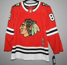 Authentic Chicago Blackhawks #88 Kane Hockey Jersey New Mens LARGE