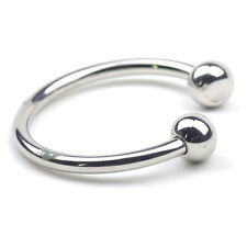 Metal Penis Head Glans Cock Ring 30mm Adult Sex Toy