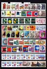 DDR Jahrgang 1969 gestempelt komplett mit ZD  TOP  (2 Bilder)