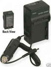 Charger for Olympus SZ-31MR SZ-12 TG-620 TG-820 VG-170 VR-340 VR-350 VR-360