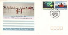 Fancy Cancel Australian Stamps