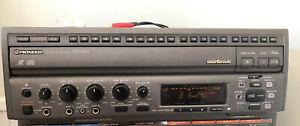 Pioneer Laser Karaoke Disc Player CLD-V202 Disc's Mic. DJ PA. Pub Home Club.