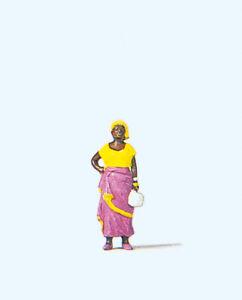 Preiser 29047 Afrikanerin, H0