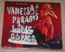 """New Album 2 CD (39 Titres) """"VANESSA PARADIS Love Songs Tour"""" [NEUF SOUS CELLO!!]"""