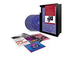 Pink floyd - 1970 Devi/déflation 4 CD + Blu-ray NEUF