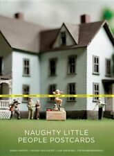 Naughty Little People Postcards Laurence King Publishing Corporate Author