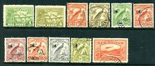 Weeda New Guinea 2//C49 Mint and used issues CV $109.85