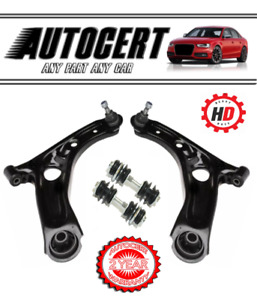 TOYOTA AYGO  05> FRONT LOWER SUSPENSION CONTROL ARMS / WISHBONES & LINKS - L &R