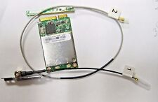 NEW HAUPPAUGE Mini PCIe Digital TV Tuner Card T326N & Antenna Cables Dell
