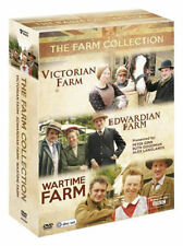 The Farm Collection - Victorian / Edwardian / Wartime DVD NEW DVD (AV8038)