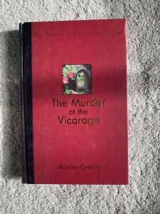 The Murder At The Vicarage The Agatha Christie Collection
