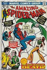 Amazing Spider-man #127 (Marvel 1973) VF-: a new Vulture (1st app.)