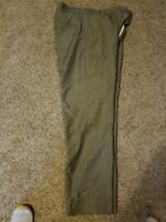 Mens Dress Pants Size 30 X 30 Kenneth Cole Reaction Brand