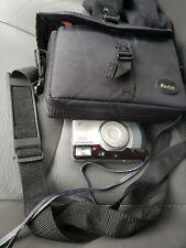 Olympus Newpic (Untested) Zoom 90 Xb Af Aps Film Manual Case