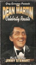 The Dean Martin Celebrity Roast (VHS) Man of the Hour: Jimmy Stewart BRAND NEW!