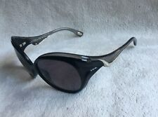 Emilio Pucci Sunglasses EP717S Black Frame/Gray Lens Oval 59mm new