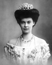 1905-Duchess Cecilie-last German Crown Princess and Crown Princess of Prussia