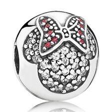 Pandora Disney Minnie Pave Clip 791450cz