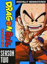 Dragon Ball: Season 2 [New DVD] Boxed Set