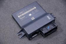 Audi A6 4F A8 4E Q7 Steuergerät Gateway 4F0907468D 4F0910468A Diagnose Interface