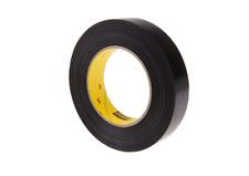 2 X rolls of 3M / Scotch 472 24mm x 33m PVC electrical outdoor vinyl tape black