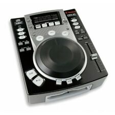 REPRODUCTOR CD - VESTAX - CDX 05 - PROFESSIONAL CD PLAYER