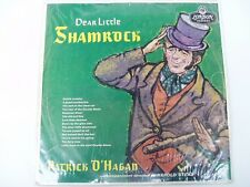 PATRICK O'HAGAN - DEAR LITTLE SHAMROCK - LP