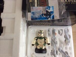 Gentle Giant Star Wars Clone Trooper 442nd Battalion 1:6 Scale Mini Bust Statue