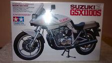 TAMIYA 1/12 Scale Motorcycle Model Kit SUZUKI GSX1100S Katana #14010-1900 SEALED