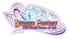 Dragon Fantasy: The Black Tome of Ice - Region Free Steam PC Key