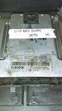 2013-2014 Ford Escape ecm ecu computer DJ5A-12A650-AAC
