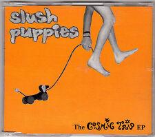 Slush Puppies - The Cosmic Trip EP CD