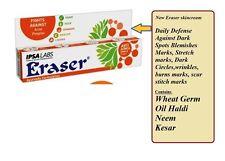 3 Herbal Ayurvedic Eraser Skin Cream Stretch Mark Clear Scar Burn Blemishes 15g