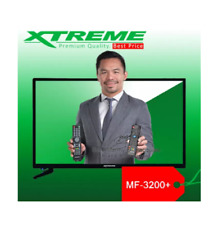 "Xtreme MF-3200+ 32"" High Definition Picture Quality LED SMART TV"