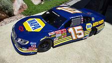 1/10 VATERRA NASCAR CAR BODY - Michael Waltrip #15 DEI NAPA Auto Parts Chevy