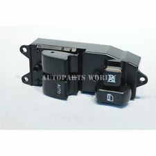 FOR TOYOTA VIGO SR 5 PICK UP MAIN POWER WINDOW SWITCH 2 DOORS RHD