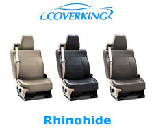 CoverKing RhinoHide Custom Seat Covers for Subaru Legacy and Outback Wagon