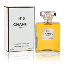 CHANEL N°5 Eau De Parfum Spray 100ml