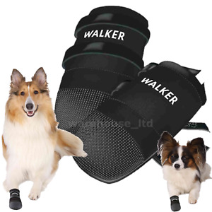 Trixie New Protective Bandage Walker Care Comfort Dog Boots Shoes All Sizes