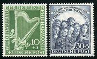 GERMANY BERLIN SCOTT#9NB4/5   NEVER   HINGED  MINT--SCOTT $100.00